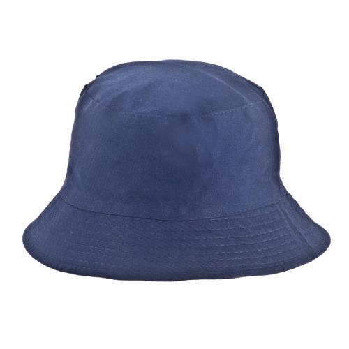 כובע פטריה כחול