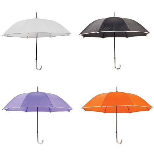 מטרייה ג'מבו 27 אינטש עם ידית סבא