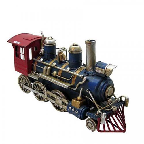 רכבת רטרו