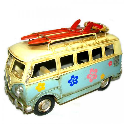 אוטובוס רטרו
