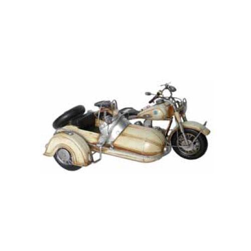 אופנוע רטרו דקורטיבי