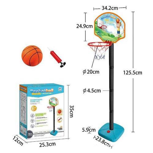 כדורסל לחדר הילדים