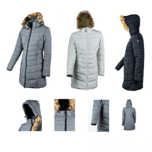 מעיל נשים GN SNOW GOOSE JKT
