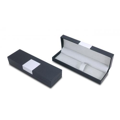 קופסת עטים מהודרת קשיחה