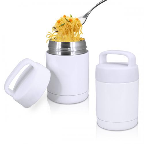 לאנץ' בוקס\ מיכל מזון תרמי איכותי מנירוסטה