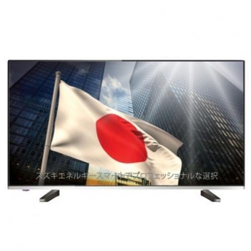 """סוזוקי טלויזיה """"LE55N36W LED SMART 4K 55"""