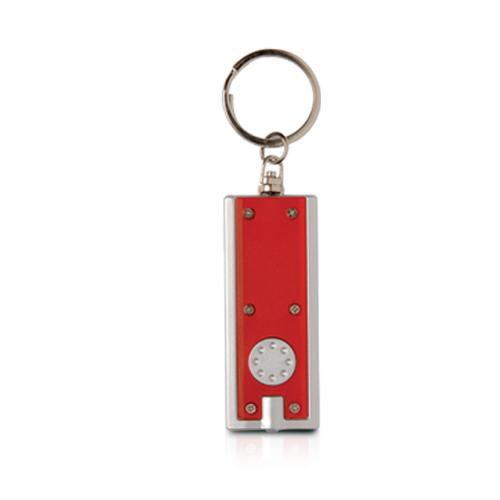 נבדה - מחזיק מפתחות פנס לד
