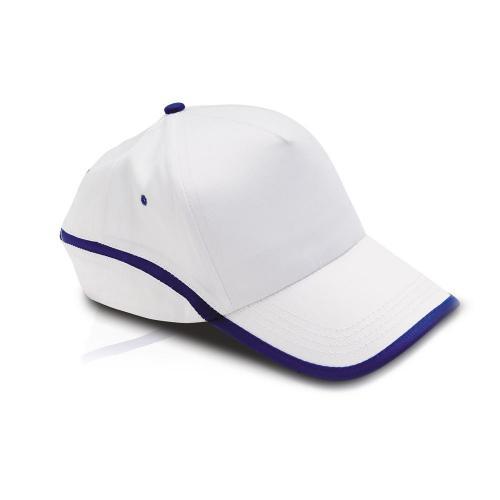 שרון - כובע מצחיה 100% כותנה