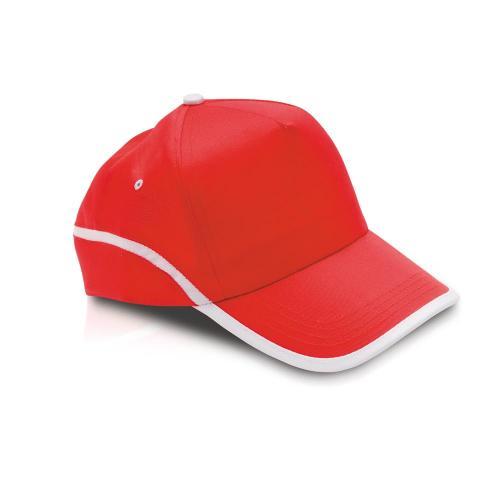 טימור - כובע מצחיה מעוצב וצבעוני