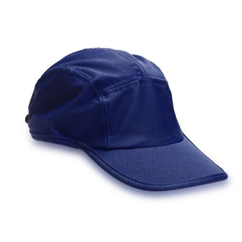 כובע ספורטיבי מנדף זיעה