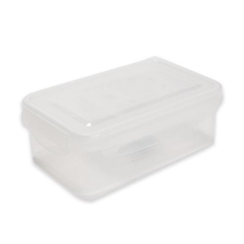 קופסה אוכל אישית עם אטימות סיליקון