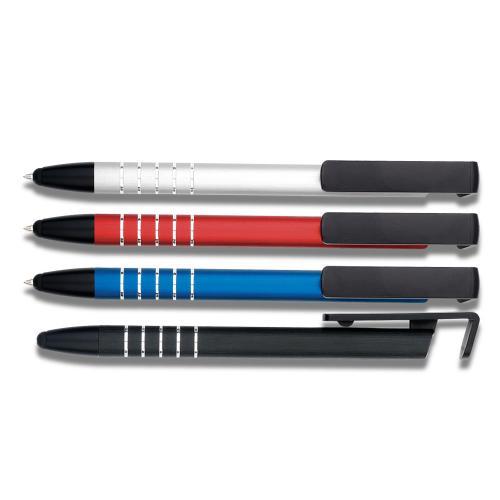 עט כדורי עשוי מתכת