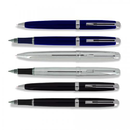 דלאס - עט יוקרה כדורי עשוי מתכת