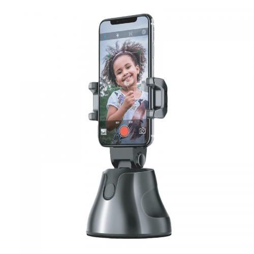 מעמד אוניברסלי לסמארטפון כולל  חיישן מעקב 360 מעלות