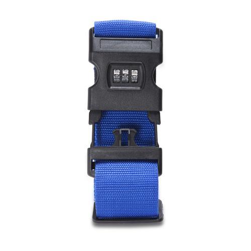 וורהול - רצועת ביטחון למזוודה