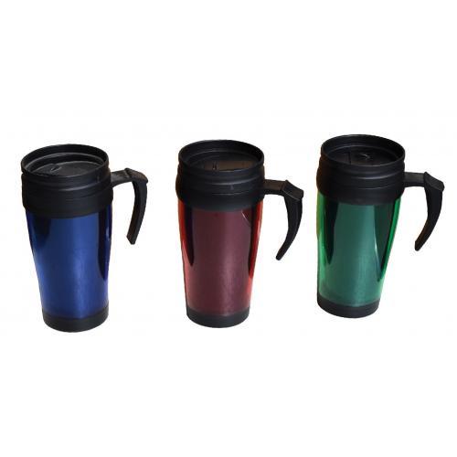 כוס טרמי פלסטיק