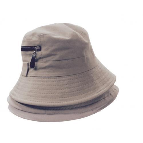 כובע רפול רוכסן