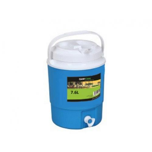 מיכל מים קשיח מעולה 7.6 ליטר של CAMPTOWN