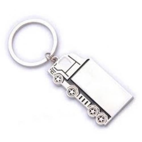 מחזיק מפתחות ממתכת