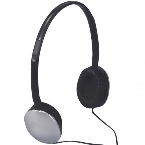 אוזניות SUPER BASS  כסופות עם דיבורית