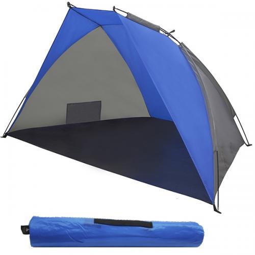 אוהל צל מתקפל עבור עד 4 אנשים
