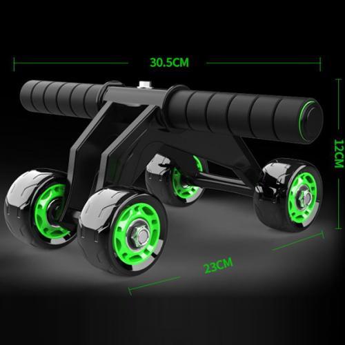 איי בי רולר  4 גלגלים עם התנגדות AB ROLLER
