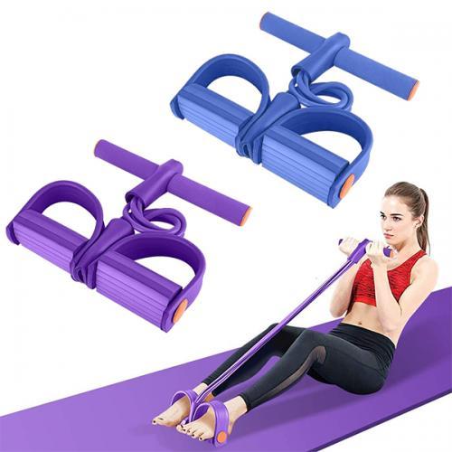 מכשיר אימון יומיומי לרגליים ולשרירי הבטן