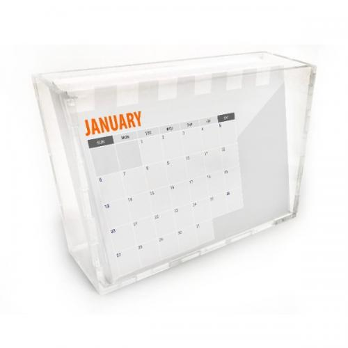 לוח שנה BOX