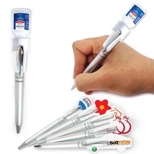 קליפס מעוצב לעט