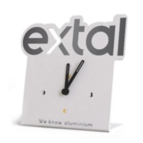 שעון שולחני צורני