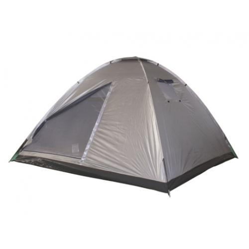 אוהל איגלו מפואר ל-8 אנשים של CAMPTOWN