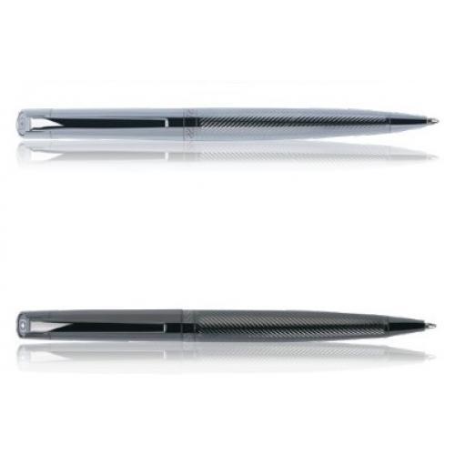 עט יוקרתי מבית SWISS דגם לוגנו כדורי