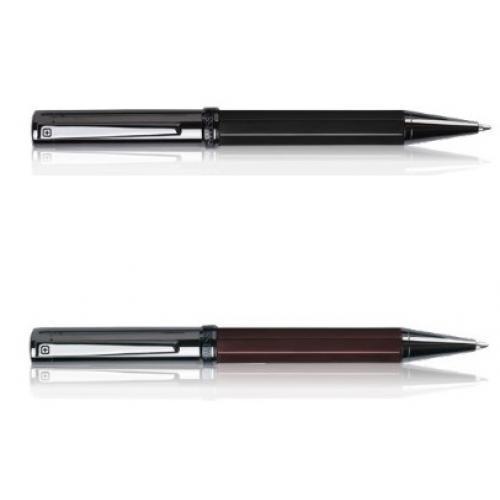 עט יוקרתי מבית SWISS דגם קרדן כדורי