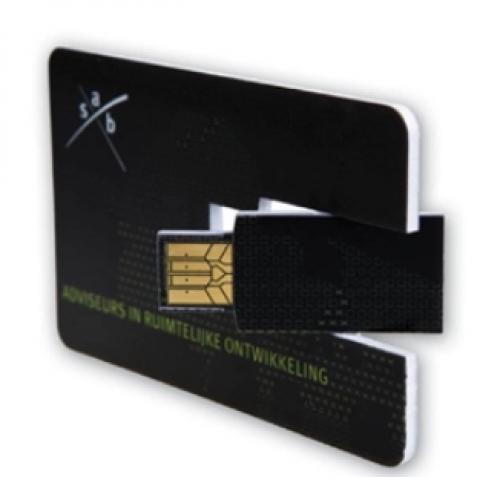 """זכרון נייד איכותי TOSHIBA כרטיס אשראי בנפח 16 ג""""ב"""