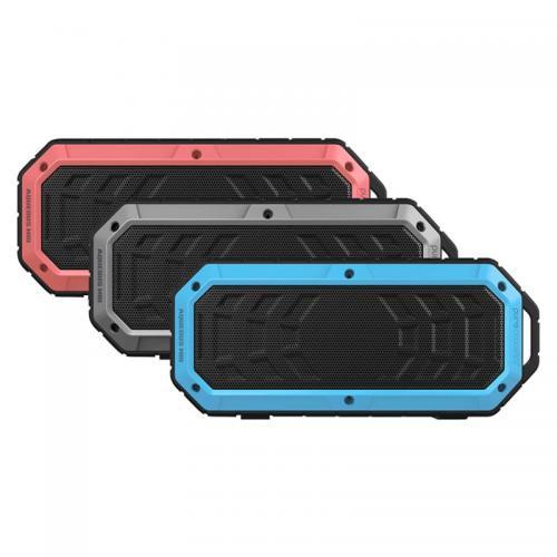 רמקול בלוטות נייד מוגן מים עם תקן בנלאומי Pure Acoustics