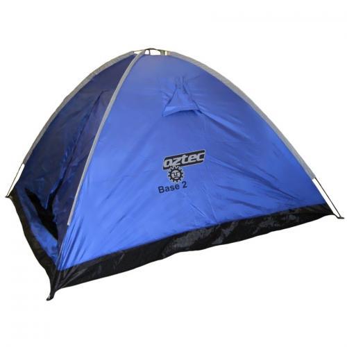 אוהל איגלו נוח לזוג מבית AZTEC