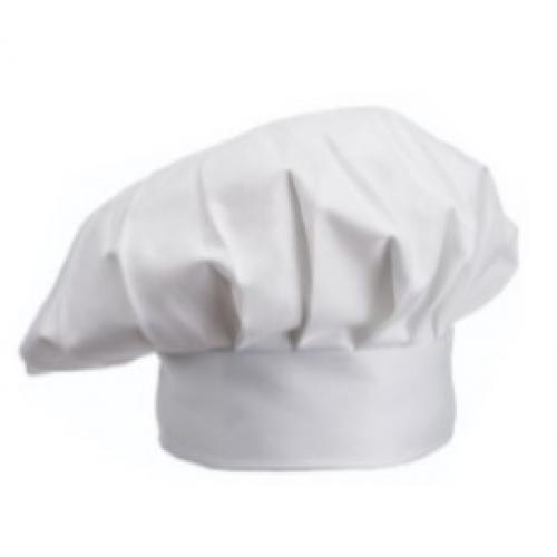 כובע שף לילד מבד איכותי