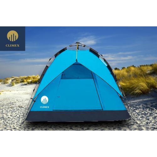 אוהל שטח עד  5 אנשים DISCOVERY