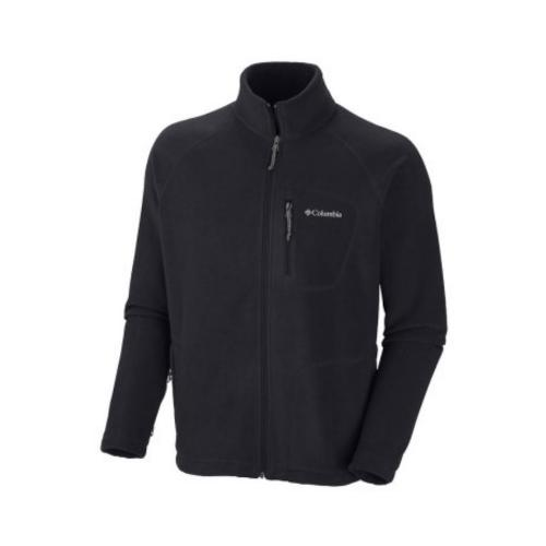 מעיל פליס לגברים Fast Trek Full Zip, Columbia