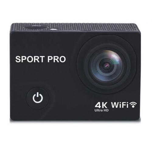 מצלמת אקסטרים 4K מגניבה SPORTPRO של NEWPAN מדגם DV8000PLUS