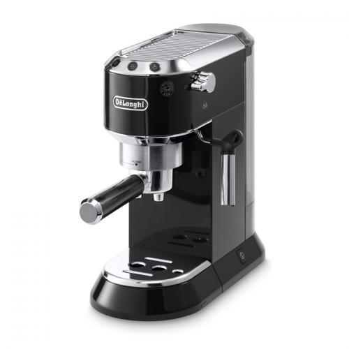 מכונת הקפה הנחשקת ביותר מבית דלונגי בדגם המשופר! DELONGHI