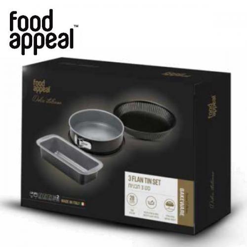 סט אפייה דולצ'ה איטליאנו  מבית Food Appeal