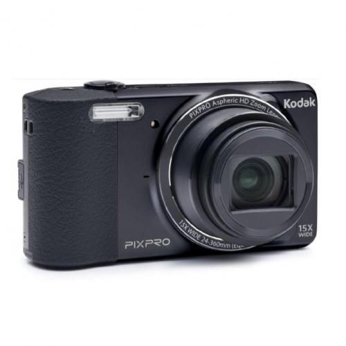 מצלמה קומפקטית קלה לשימוש מדגם  Kodak PixPro FZ152