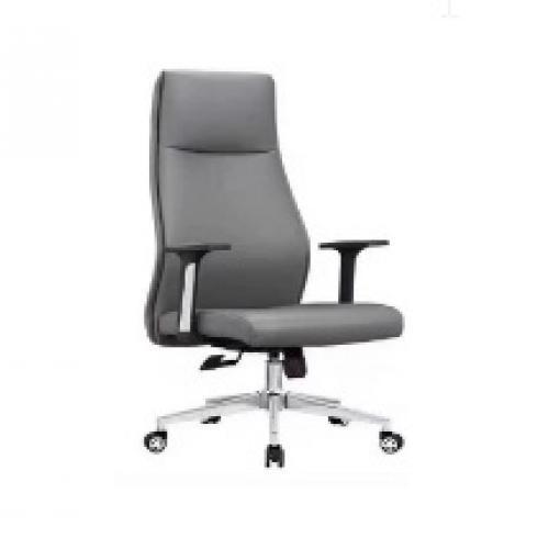 כיסא מנהלים יוקרתי אורטופדי דגם לידר - דר גב