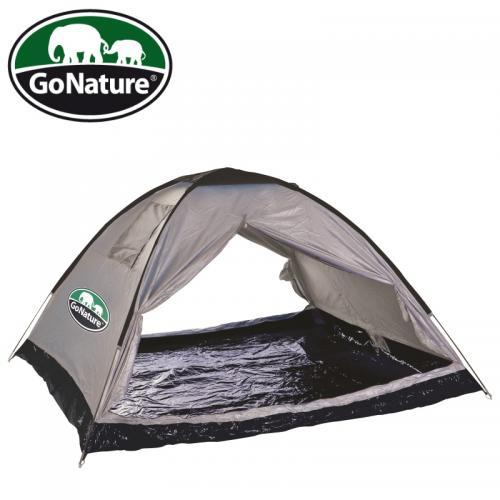 אוהל איגלו ל6 אנשים - 2 פתחים