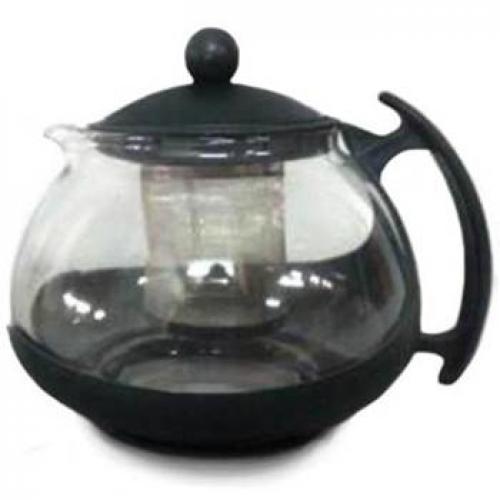 קנקן תה לחליטת תה ותיונים