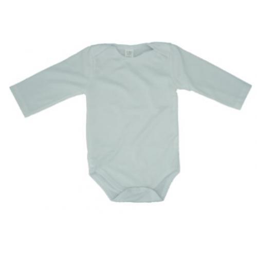 בגד גוף ארוך לתינוק - מתאים למיתוג