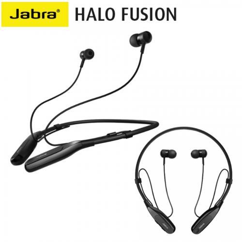 אוזניות אלחוטיות סטריאופוניות מעוצבות לשיחות ולמוזיקה Jabra