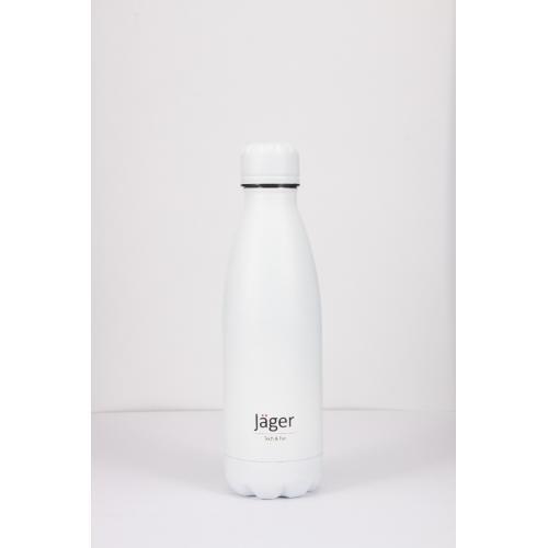 Jäger TRACKER - בקבוק שתיה פין באולינג - השומר על טמפ' המשקה לזמן רב!