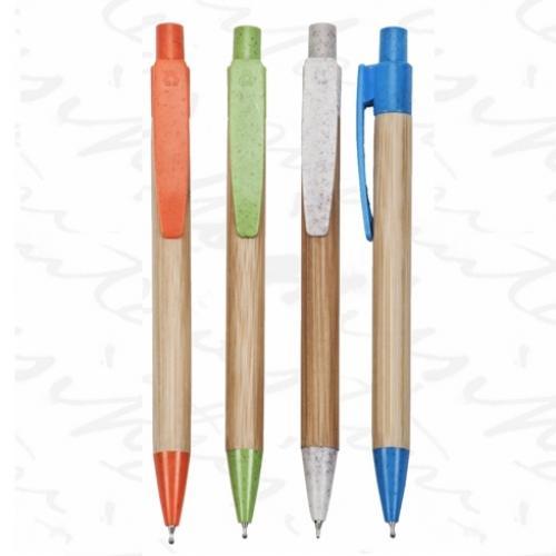 עט אקולוגי לשמירה על הסביבה